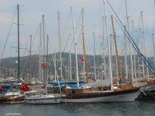 porto di Bodrum