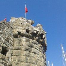 torre castello di San Pietro