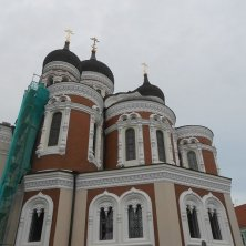 cattedrale russa