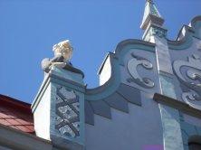 farmacista sul tetto