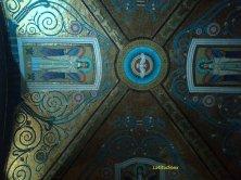 soffitto cripta