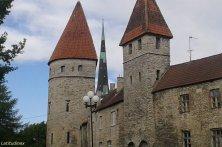 torri a Tallinn