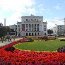Opera Riga