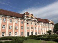 nuovo castello Meersburg