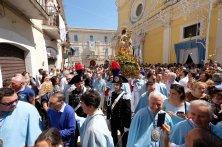 processione San Severo