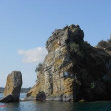 rocce di Amalasunta