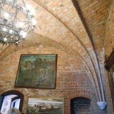 sale museo del castello