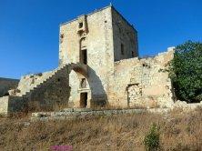 Masseria del Cippano - Parco della costa di Otranto-Santa Maria di Leuca e del bosco di Tricase