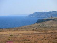 Porto Badisco - Parco della costa di Otranto-Santa Maria di Leuca e del bosco di Tricase