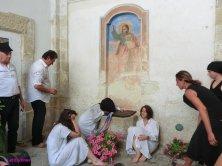 pozzo della Cappella di San Paolo