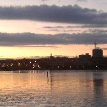tramonto Costanza