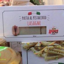 pasta al pistacchio
