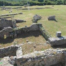 rovine basilica