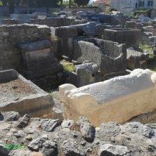 sarcofago al cimitero