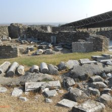 sito archeologico Stobi