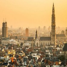 Anversa destinazione 2018