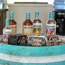 Rum delle Seychelles