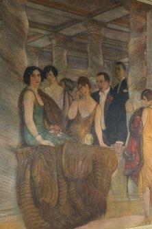 affreschi Cadorin