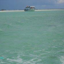 barca e spiaggia