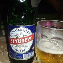 birra delle Seychelles