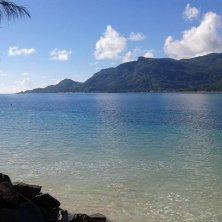oceano indiano Seychelles