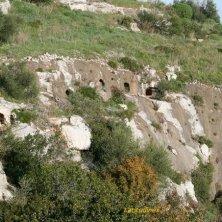 Sito Archeologico Calicantone