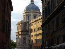 cupola Santa Maria Maggiore