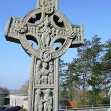 croce gigante