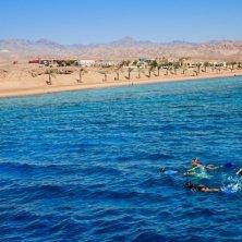 mare di Aqaba