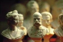 souvenir Sissi e Franz Joseph