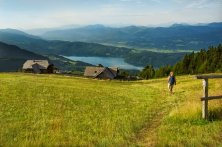trekking Alpe Adria