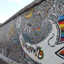 Muro con murales
