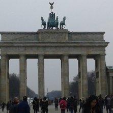 Porta di Brandenburgo