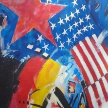 arte alla East Side Gallery