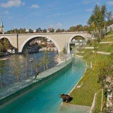 Berna Parco Orsi