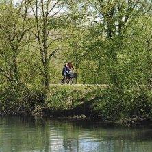 Parco Regionale del Fiume Sile_in bici