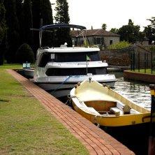 Venezia ©Houseboat