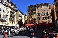 piazza Rossetti-città vecchia