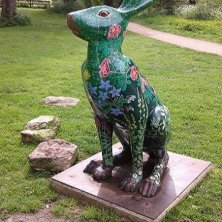 The Hare Trail
