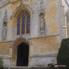 cappella di St Mary