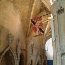 dentro l'abbazia