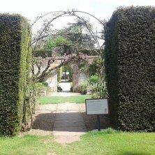 giardini di Sudeley
