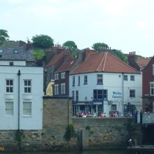 in grio per Whitby
