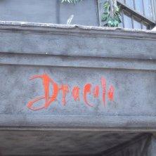insegna Dracula