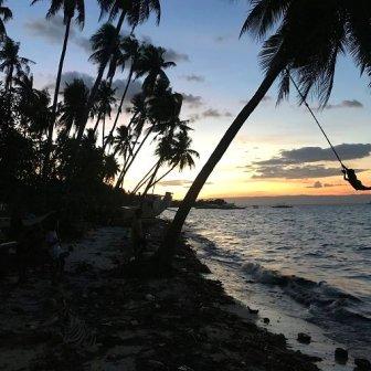 Spiaggia di Bohol