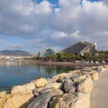 alberghi a Eilat