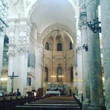 interno Santa Croce