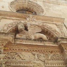 leone alata San Marco