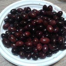 olive del Salento