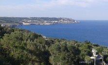 panorama Castro